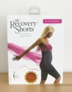 SRC Recovery Shorts, post pregnancy support garment, Shop, Valued Health Osteopathy, Bentleigh East, DRAM, C-section, Pregnancy, Recovery, Clinical Pilates