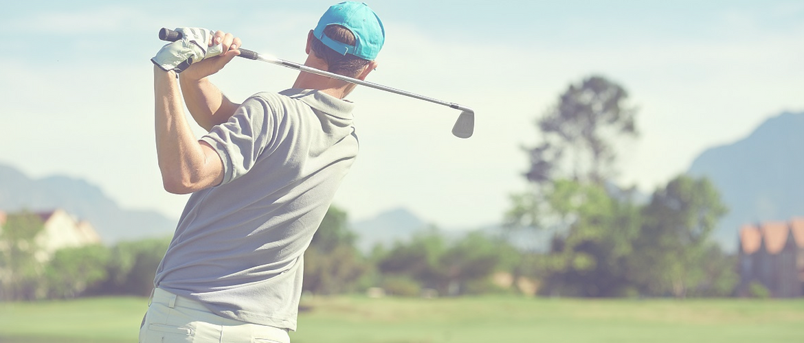 Sporting Injuries, Golf Injuries, Golfer's elbow, Osteopathy, Rehabilitation, Valued Health Osteopathy, Bentleigh East.